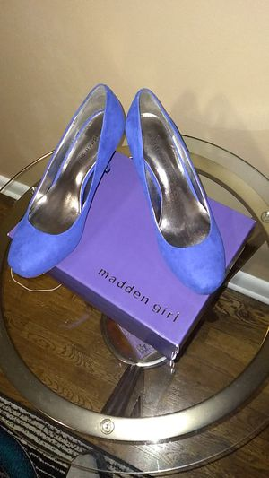 Madden Girl Heels for Sale in Milwaukee, WI