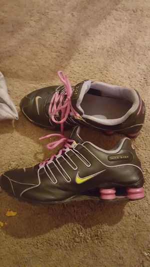 Nikes shoxs for Sale in Lakeland, FL