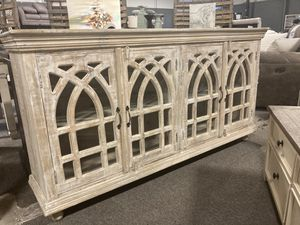 NEW ACCENT CABINET for Sale in Nashville, TN