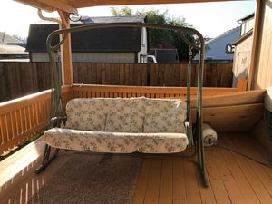 Porch swing for Sale in Vancouver, WA