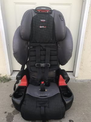 Car Seat Britax frontier for Sale in Torrance, CA
