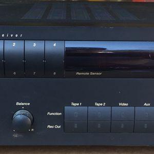 Vintage Harmon Kardon HK 3500 Stereo Receiver for Sale in North Myrtle Beach, SC