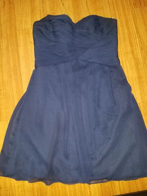 David Bridal dress size 12 for Sale in Arlington Heights, IL