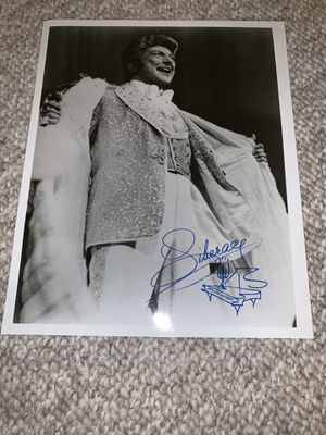 Liberace signed photo for Sale in Stoughton, MA
