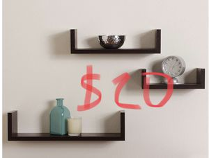 Floating shelves for Sale in Chicago, IL