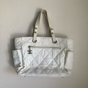 Chanel Paris Biarritz Bag for Sale in Los Angeles, CA