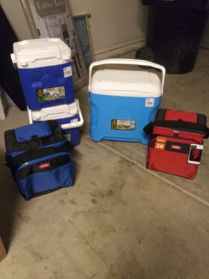 New Coolers for Sale in Surprise, AZ