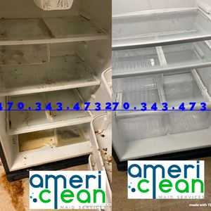 Deep Clean Special for Sale in Marietta, GA
