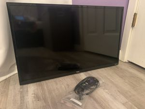 "TCL Roku TV 32"" for Sale in Olympia, WA"