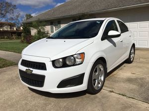2013 Chevy Sonic 124,000 Miles for Sale in Orlando, FL