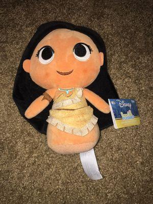 Moana plush toy for Sale in Orlando, FL