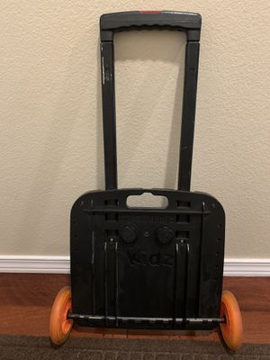 Travel car seat carrier. for Sale in Kirkland, WA