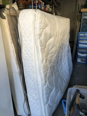 Queen size Sleep Number bed for Sale in Bend, OR