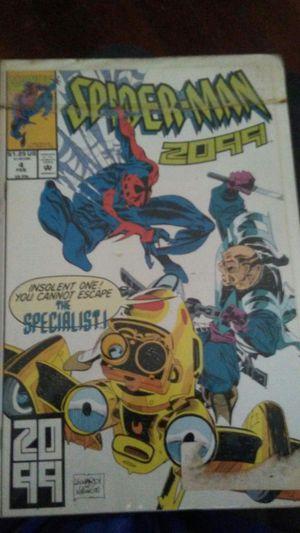 Feb 92 Spiderman Comic book for Sale in Washington, DC