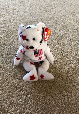 Glory Beanie Baby for Sale in Irwin, PA
