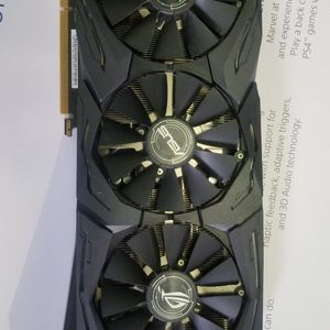 Asus Strix Gtx 1080 for Sale in Visalia, CA