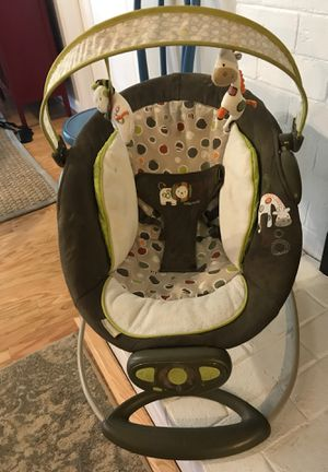 Ingenuity Automatic Bouncer for Sale in Virginia Beach, VA