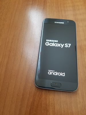 Samsung galaxy s7 for Sale in Chicago, IL