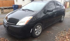 2007 Toyota Prius Hybrid for Sale in Spokane, WA