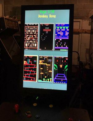 Multigame for Sale in Arlington, TX
