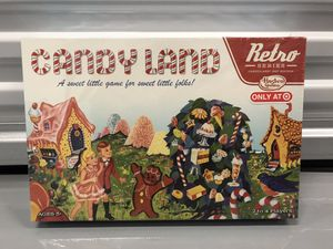 Candy Land Retro Game - Brand New in Original Packaging for Sale in Miami, FL