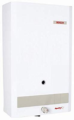 Bosch Tankless (4gal) Natural Gas Indoor Hot Water Heater for Sale in San Antonio, TX