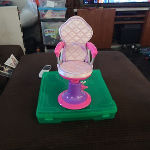 Chair For Dolls for Sale in Santa Fe Springs, CA