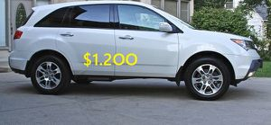 💢$12OO 📗URGENT📗 For sale 2007 Acura MDX Runs and drives great! Clean title!!💢 for Sale in Washington, DC