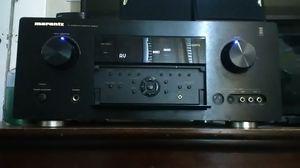 Marantz 6001 receiver for Sale in Dallas, TX