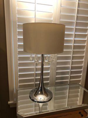 Beautiful Chic Lamps (Set of 2) for Sale in Murfreesboro, TN