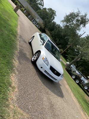 Nissan Altima for Sale in Bunkie, LA