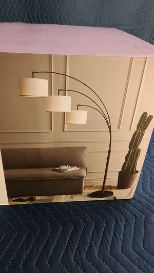 Floor lamp for Sale in Paramount, CA