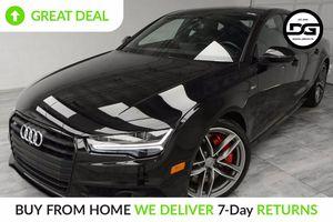 2017 Audi S7 for Sale in North Brunswick Township, NJ