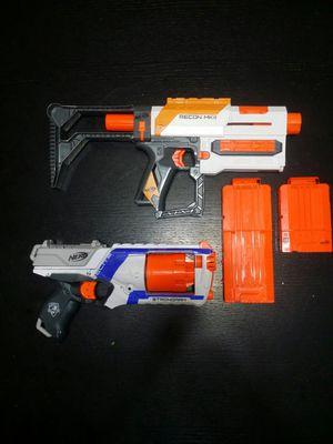 Nerf gun for Sale in Rio Linda, CA