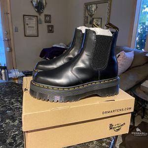 Dr Martens 2976 Quad Platform Boot for Sale in Beaverton, OR