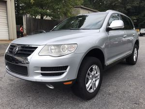 09 Volkswagen Touareg for Sale in Roswell, GA