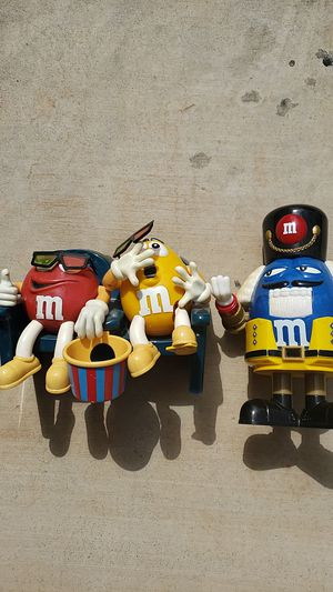 M&M Toy Collectables for Sale in Gilbert, AZ