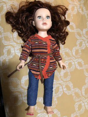 American girl journey doll for Sale in Orem, UT