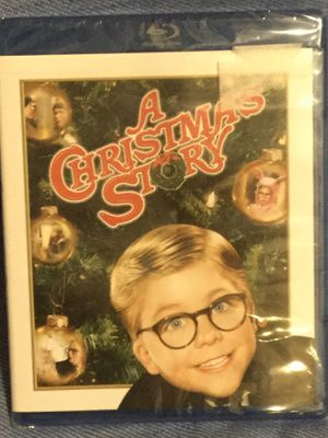 New - Christmas Story Blu-ray Disc for Sale in Columbus, OH