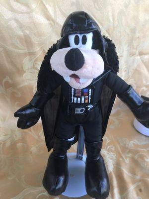 Goofy dark Vader for Sale in Kissimmee, FL