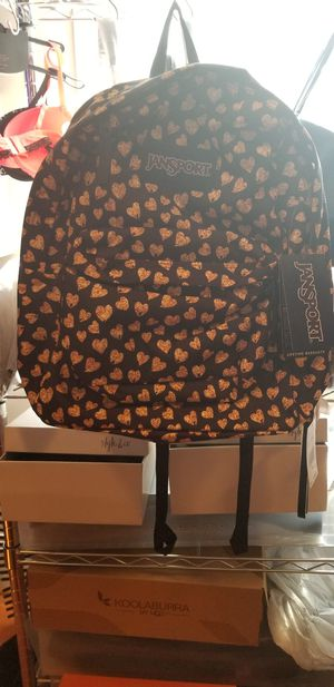 Jansport backpack NEW for Sale in Hermitage, TN
