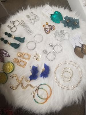 Earrings for Sale in Portland, OR
