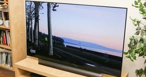 free TV-LED ULTRA HD for Sale in Calvin, WV