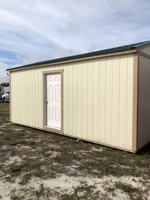 Shed Premier for Sale in Babson Park, FL