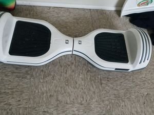 Bluetooth Hoverboard for Sale in Richmond, VA