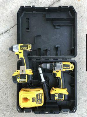 Dewalt power tools for Sale in La Verne, CA