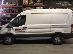 2015 Ford transit -250 3.2 Diesel for Sale in Berwyn, IL