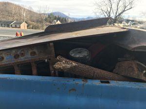 Scrap metal for Sale in Staunton, VA