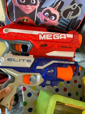 Nerf Guns for Sale in South Gate, CA