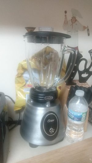 Blender Black for Sale in Indianapolis, IN